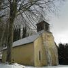 Hauteville-Lompnès ( Chapelle Saint Pierre )