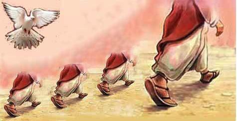 Faire des disciples : recadrage...