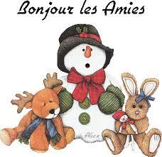 """Résultat de recherche d'images pour """"gif bonsoir hiver"""""""