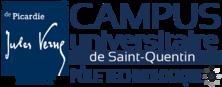 """Saint-Quentin s'oriente sur un nouvel axe : la robonumérique, une contraction des mots """"robotique"""" et """"numérique""""."""