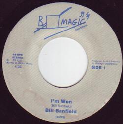 Bill Banfield - I Won