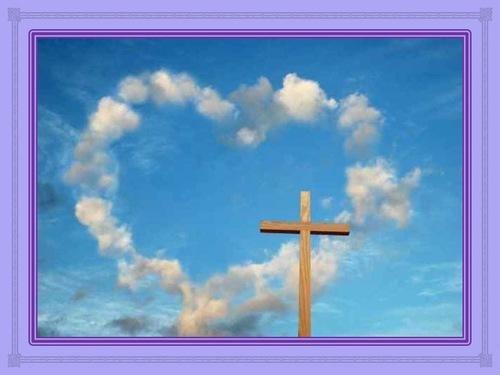 Placez Dieu au centre de votre vie