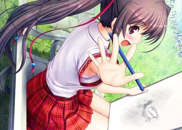 on regarde quand c'est fini ^^ (wallpapers manga)