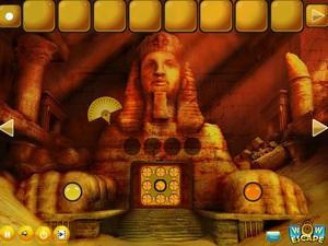 Jouer à Egyptian fantasy escape