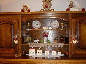 échange de Noël 2009 Anne-Marie (lavalaisanne) à Andrée
