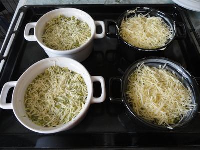Cocotte de cabillaud aux brocolis
