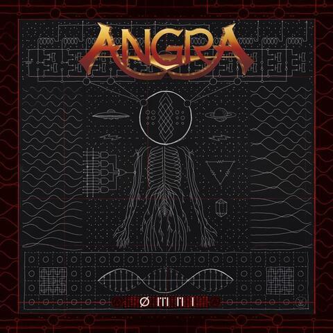 ANGRA - Les détails du nouvel album ; titre en écoute