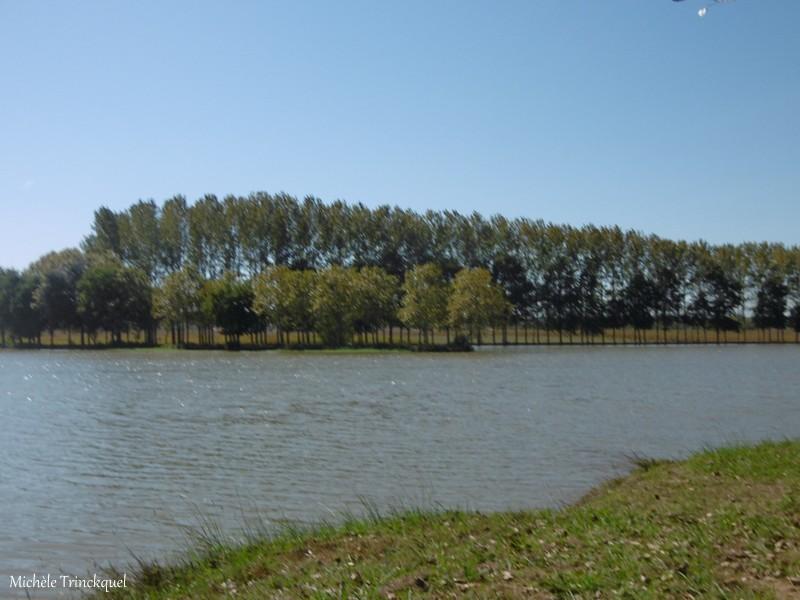 Une balade autour du Lac de Tastoa (ESTIBEAUX-POMAREZ 40), le 29 septembre...
