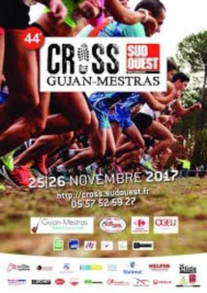 Mercredi 8 novembre 2017 : jeux à courir (préparation cross de Gujan)