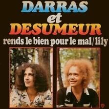 PRÉSENCE Darras et Désumeur 45t 1
