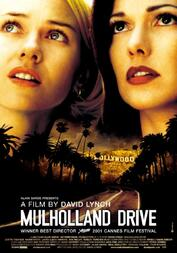 Mulholland drive de D. Lynch