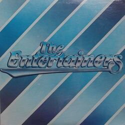 The Entertainers - Same - Complete LP