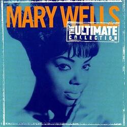 Mary Wells - The Ultimate Collection - Complete CD