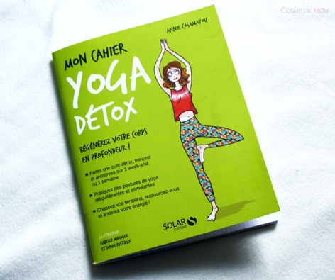 La Yoga Box - Juin 2016