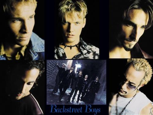 * Backstreet Boys