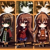 Chibi_Bookmark_Set_by_Kouken