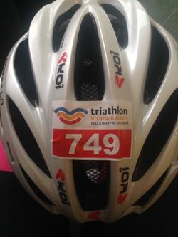 Triathlon IronMan Vitoria 2016