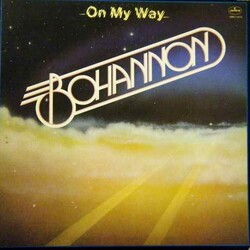 Bohannon - On My Way - Complete LP
