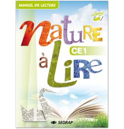 Nature à Lire CE1