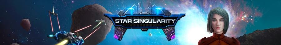 News : Star Singularity est arrivé et se patche---