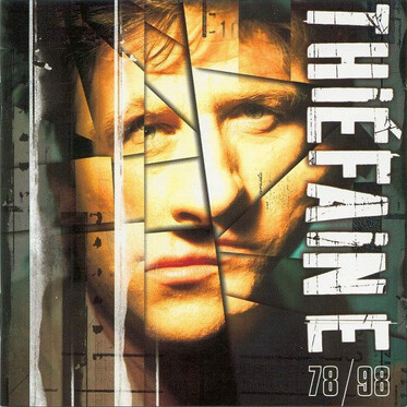Frenchy But Chic # 12: H F Thiéfaine - 78/98