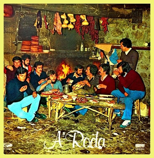 A Roda - Cantinela do Pieppe