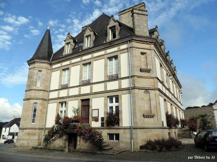 Guéméné-sur-Scorff - 56