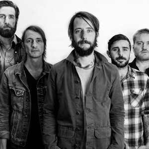 Live: Band of Horses 2012
