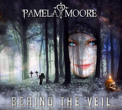 PAMELA MOORE - Un extrait du nouvel album dévoilé