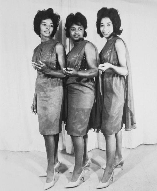 The Angelos aka Linda Martell & The Anglos (1)