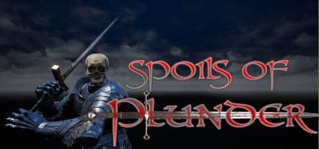 NEWS : Spoils of Plunder, présentation