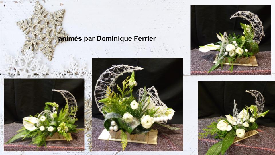 Elegance Festive - St Egrève, St Martin le Vinoux, Crets en Belledonne