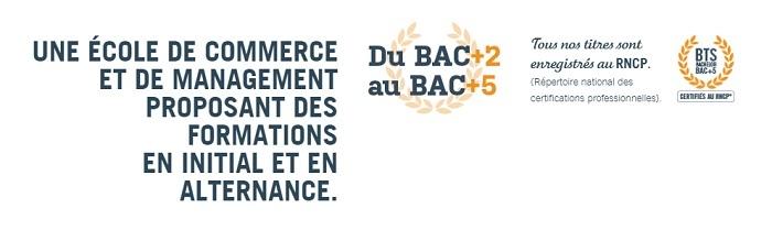 BTS NRC en alternance Rennes