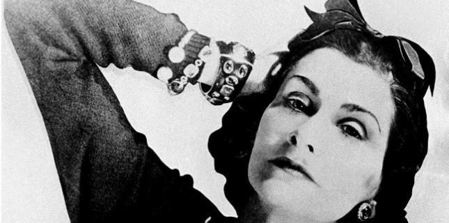 Coco Chanel, agent de l'Allemagne nazie
