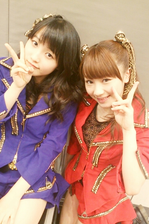 Morning Musume! - Posté le 29.06.13 @22:52
