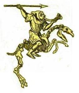 Les contes d'Hellekin, contes & légendes cauchois et autres de Normandie