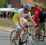 Rencontre avec Hervé Geeraert ( Team Méricourt )