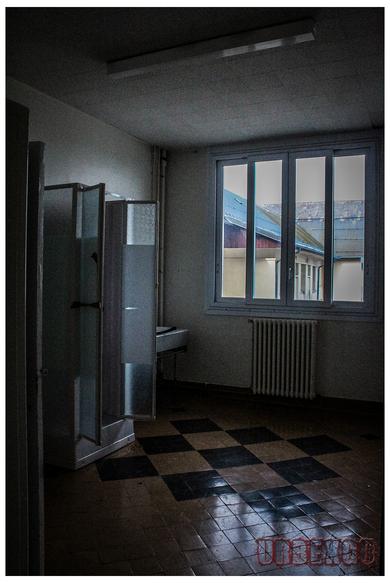 Le sanatorium Zippy