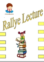 """Les rallyes lecture"""