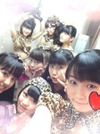 Handshake event polaroid help me!! morning musume