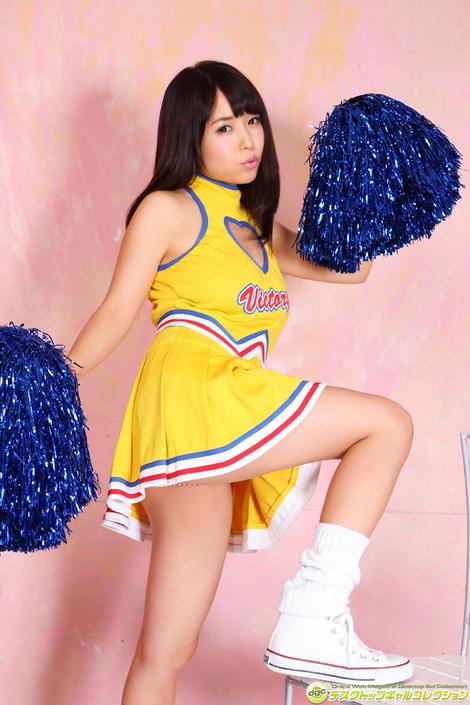 WEB Gravure : ( [DGC] - | 2016.02 | Haruka Momoi/桃井はるか : 88cmむちむちHカップの童顔グラドル! )