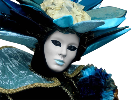 Carnaval personnage / 5