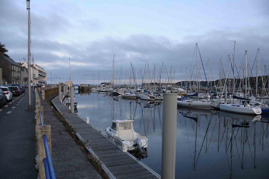 « Le Port de Binic »