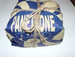 LE PANETTONE