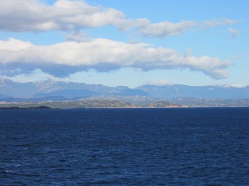 La croisière Paloma sur l'Horizon