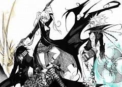 [Images] Soul Eater