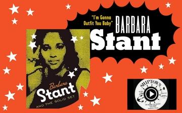 Barbara Stunt