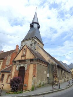 Le Chapely