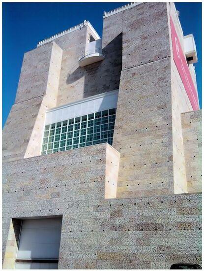 Le centre culturel de Belém