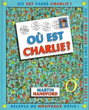Ou est Charlie? 10/10